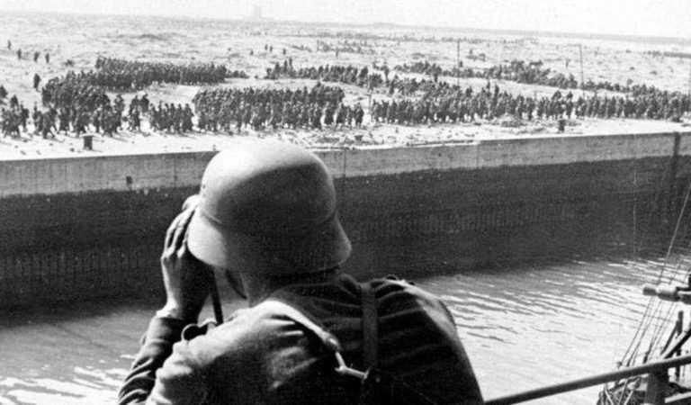 QUIZ – Dunkerque et l'opération Dynamo