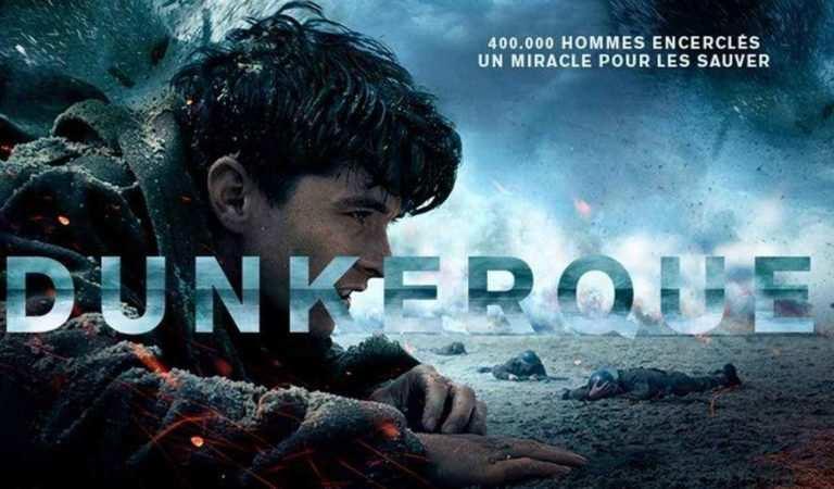 QUIZ- Dunkerque le film 🎬